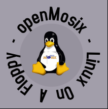 openMosixLOAF, adds cluster nodes in an